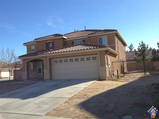4234 Serene Ave, Quartz Hill, CA 93536