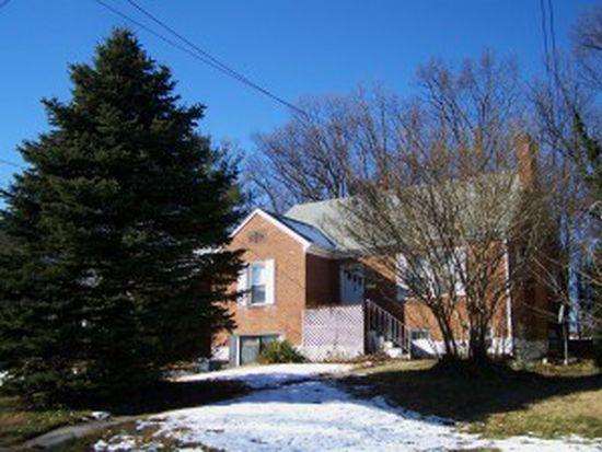 2521 Tillett Rd SW, Roanoke, VA 24015