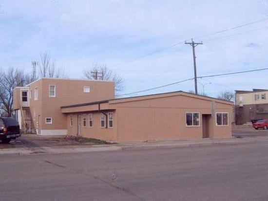 18 1st St APT 3, West Fargo, ND 58078