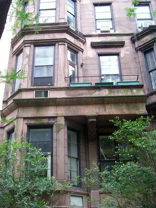 10 W 87th St APT A, New York, NY 10024