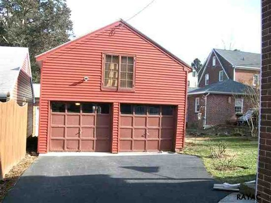 128 S Forney Ave, Hanover, PA 17331