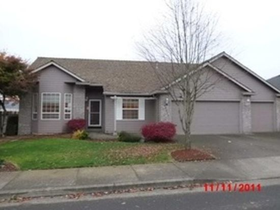 16011 SE Orchard View Ln, Damascus, OR 97089