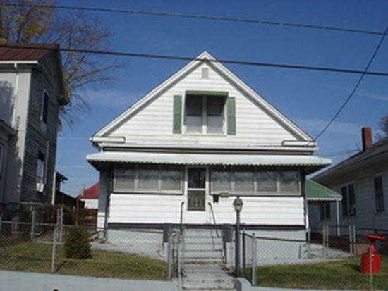 630 Mountain Ave SE, Roanoke, VA 24013