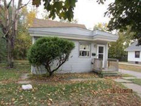 1123 Greenwood Ave, Rockford, IL 61107