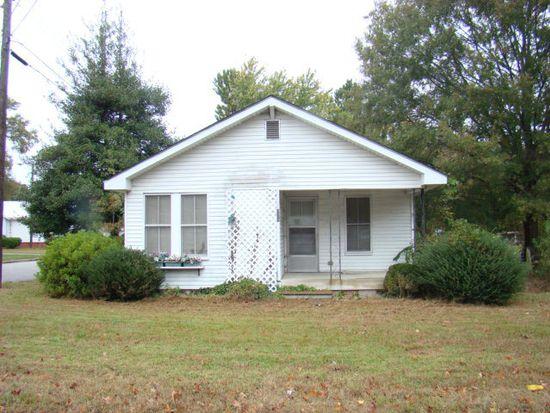 334 Nashville Rd, Rocky Mount, NC 27803