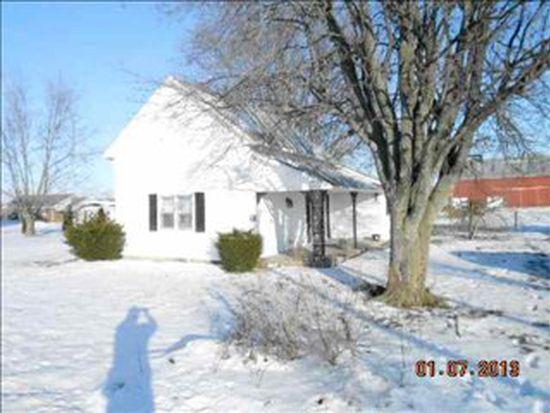 7212 N County Road 400 W, Middletown, IN 47356
