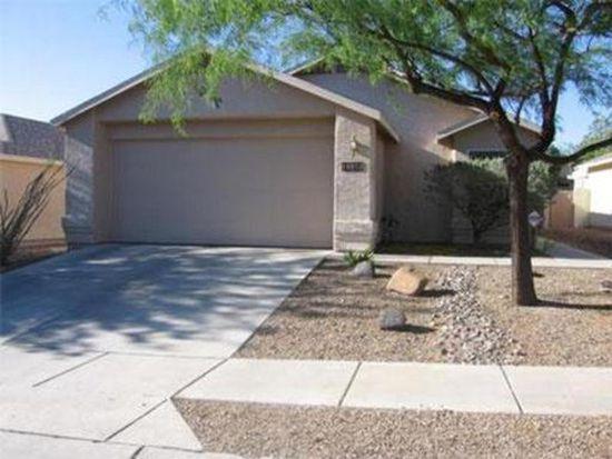 10053 E Paseo San Rosendo, Tucson, AZ 85747