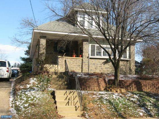 4135 Longshore Ave, Philadelphia, PA 19135