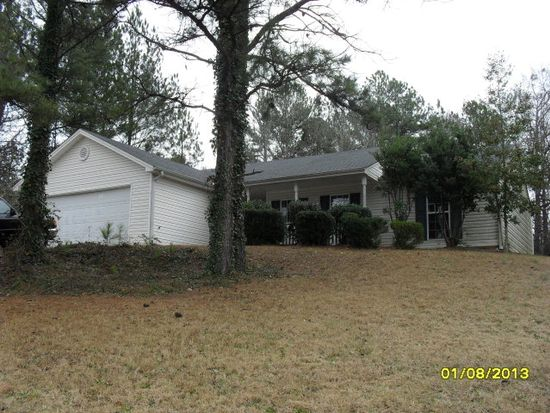 1340 Morrow Dr, Bethlehem, GA 30620