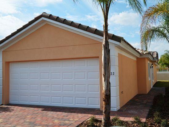 11922 Inagua Dr, Orlando, FL 32827