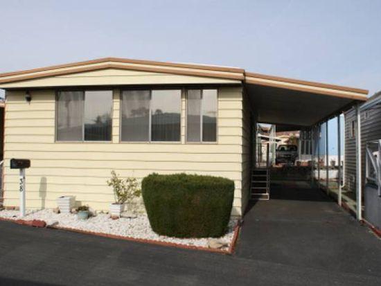 18801 Hawthorne Blvd SPC 38, Torrance, CA 90504