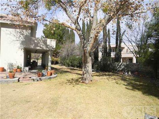 522 Rosinante Rd, El Paso, TX 79922