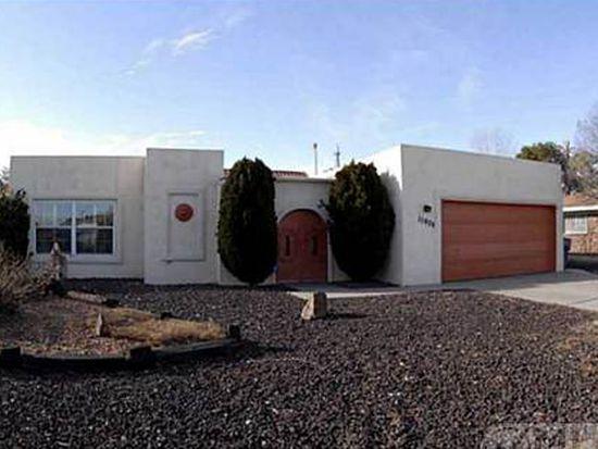 11070 Tom Shaw Dr, El Paso, TX 79936