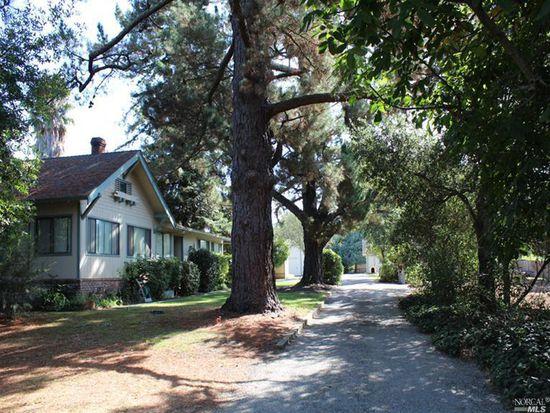 1055 Monticello Rd, Napa, CA 94558