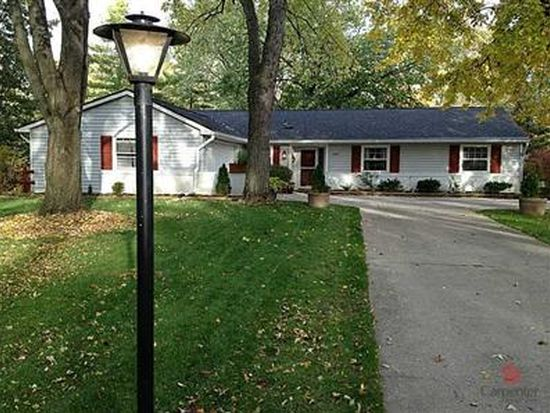 7343 Harcourt Rd, Indianapolis, IN 46260