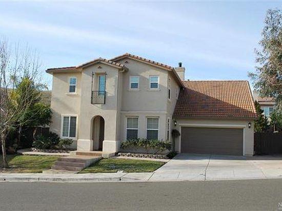 2405 Sanctuary Dr, Fairfield, CA 94534