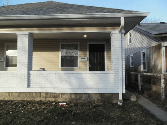 1250 Shepard St, Indianapolis, IN 46221