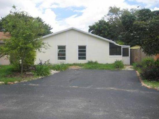 4207 SW 137th Pl, Miami, FL 33175