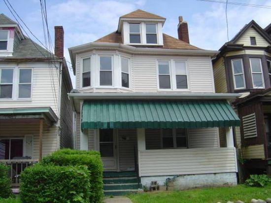 2956 Merwyn Ave, Pittsburgh, PA 15204