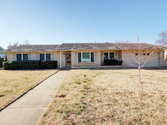 1503 N Choctaw Ave, Claremore, OK 74017