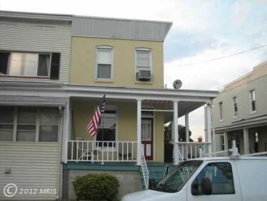 4324 E Eager St, Baltimore, MD 21205