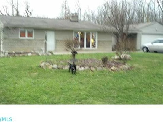 2455 Chateau St, Grove City, OH 43123
