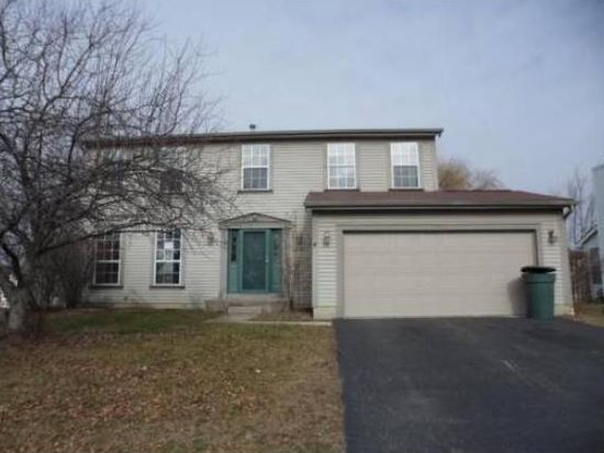 5360 Goldfield Dr, Hilliard, OH 43026