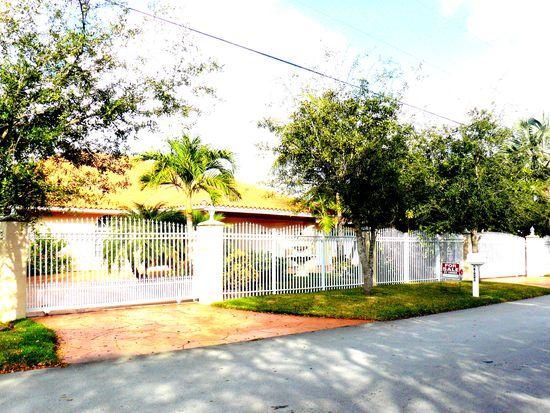 4020 SW 137th Ct, Miami, FL 33175
