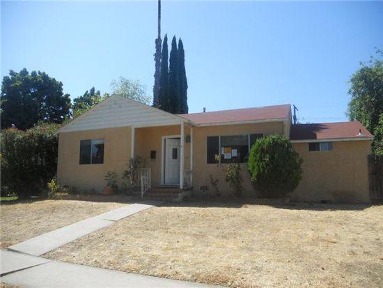 17430 Martha St, Encino, CA 91316