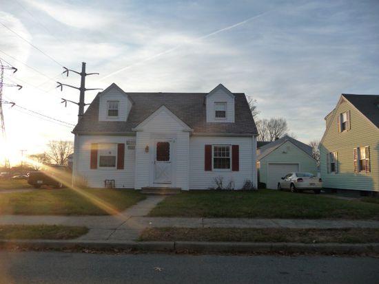 153 Edgemere Rd, Pawtucket, RI 02861