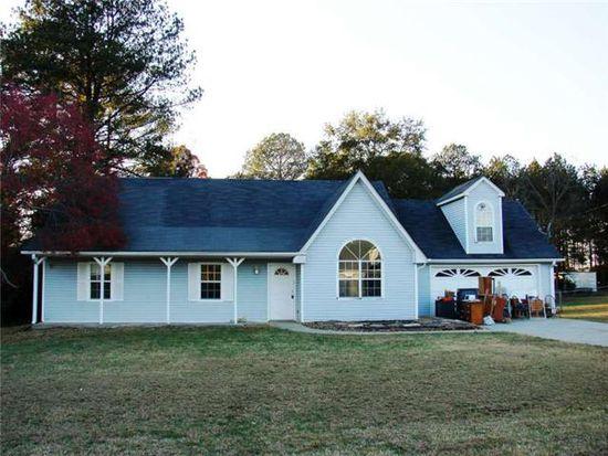 75 White Oak Dr, Covington, GA 30016