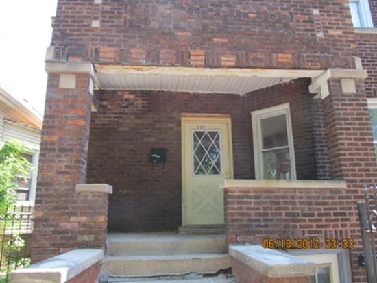 2201 N Leamington Ave, Chicago, IL 60639