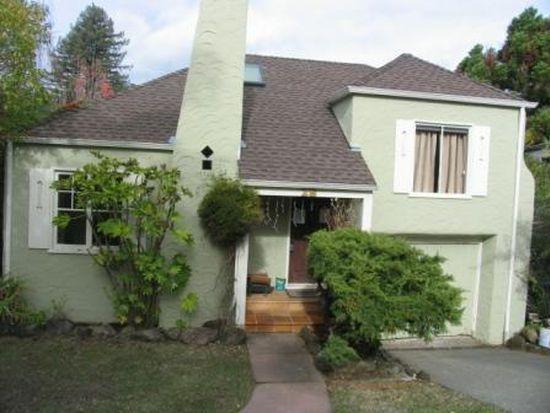 26 Hawthorne Ave, San Anselmo, CA 94960