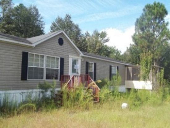 1333 Fannie Head Rd, Jesup, GA 31545