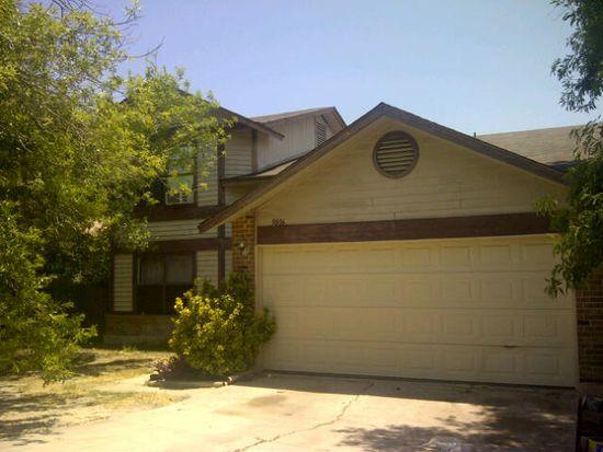 9806 Dugas Dr, San Antonio, TX 78245