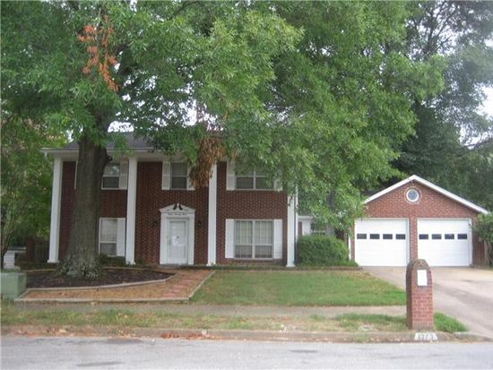 1273 Mill Creek Cv, Memphis, TN 38134