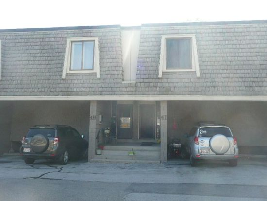 3333 5th Ave UNIT 4H, South Milwaukee, WI 53172