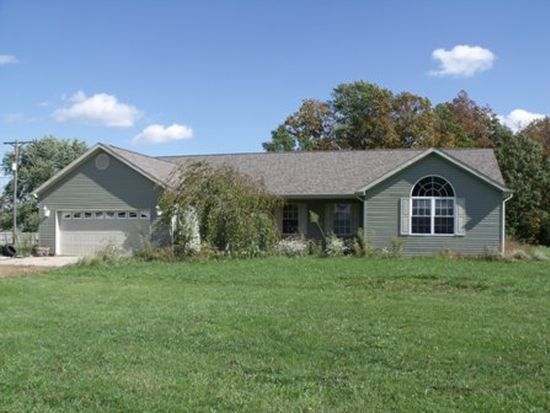 74 Willard Dr, West Union, OH 45693