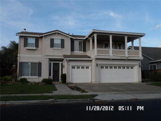 703 Iris Ct, Brentwood, CA 94513