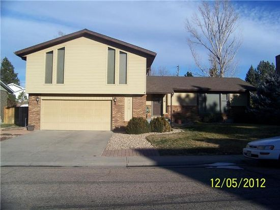 2310 27th Avenue Ct, Greeley, CO 80634
