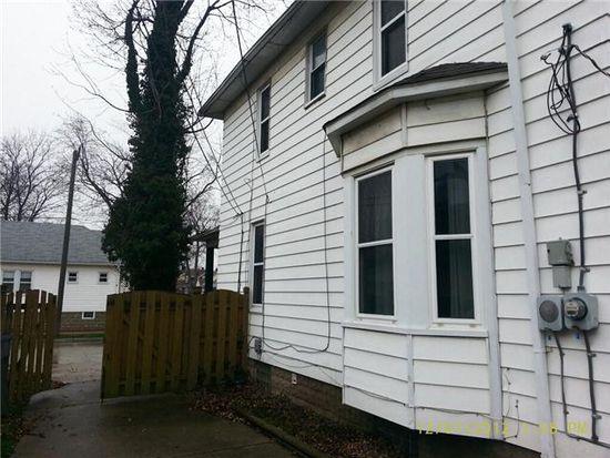2544 Cass St, Dearborn, MI 48124