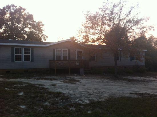 1040 Bennock Mill Rd, Augusta, GA 30906