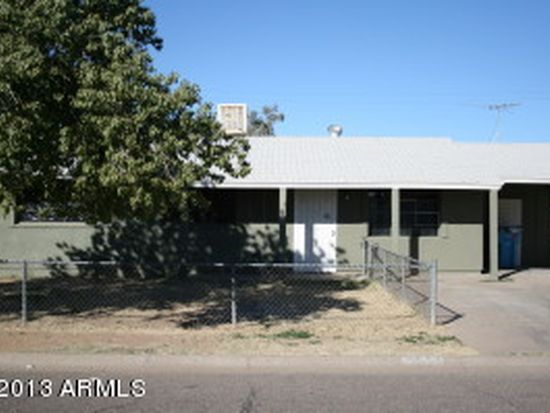 3724 W Sheridan St, Phoenix, AZ 85009