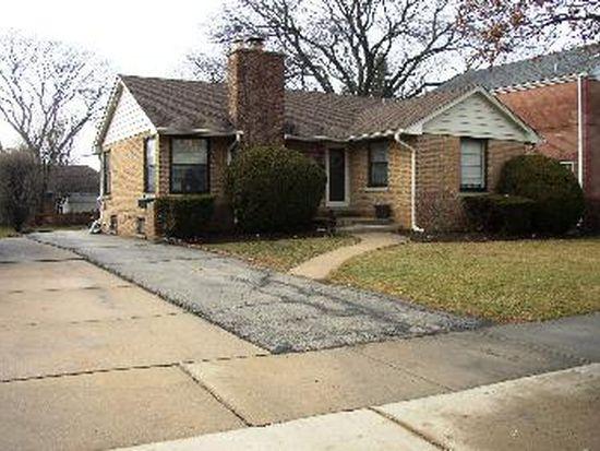 604 S Fern Ave, Elmhurst, IL 60126