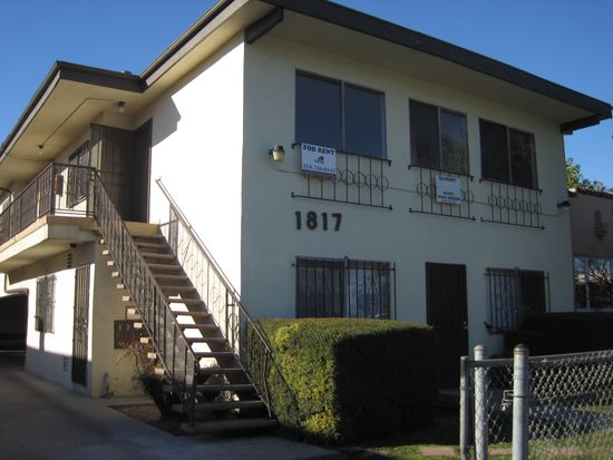 1817 S Longwood Ave APT 3, Los Angeles, CA 90019
