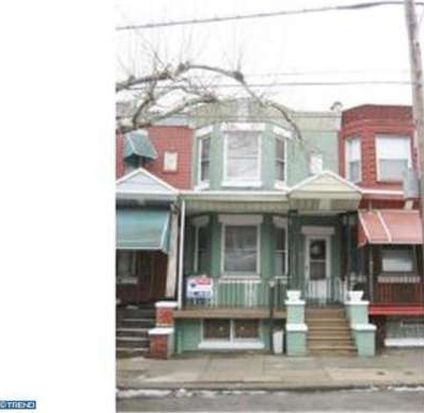 2938 N 26th St, Philadelphia, PA 19132