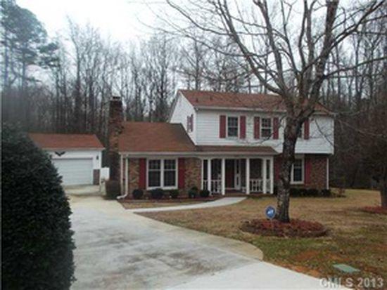 7644 Grayling Ct, Charlotte, NC 28227