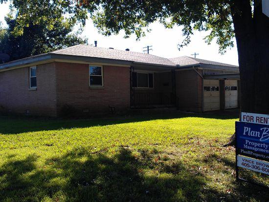 4824 Vera Pl, Oklahoma City, OK 73115