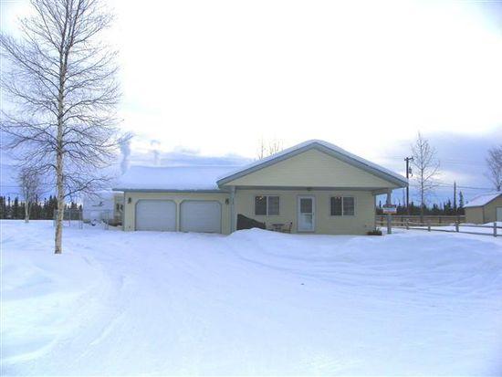 920 Refinery Loop, North Pole, AK 99705