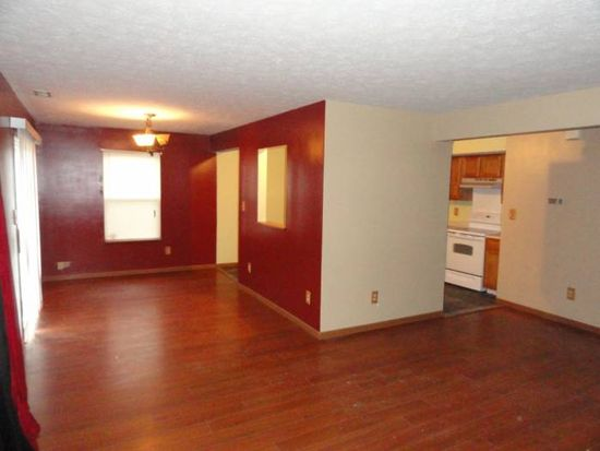 4021 Harmony Dr, Indianapolis, IN 46221
